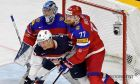 Россия – США: голы, видеообзор матча