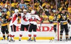 «Оттава» разгромила «Питтсбург» Малкина в 3-ем матче полуфинальной серии Кубка Стэнли