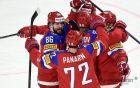 Россия – Чехия: голы, видеообзор матча