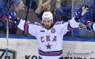 Дадонов может перейти из «СКА» в «Чикаго Блэкхокс»