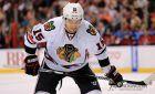 «Чикаго Блэкхокс» может обменять Анисимова в другой клуб НХЛ