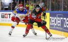 Канада – Россия: голы, видеообзор матча ЧМ-2017