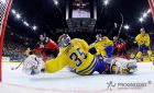 Финал ЧМ-2017 по хоккею. Канада – Швеция, голы: видеообзор матча