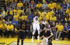 «Голден Стэйт» – «Кливленд»: видеообзор 2-го матча финала НБА