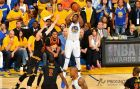 «Голден Стэйт» – «Кливленд Кавальерс»: видеообзор 5-го матча финала НБА