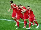 Россия - Португалия: прогноз на матч Кубка Конфедераций
