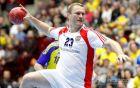 Кокшаров назначен на пост главного тренера сборной России по гандболу