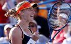Макарова стала победительницей турнира WTA в Вашингтоне