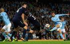 «Манчестер Сити» – «Эвертон»: голы, видеообзор матча