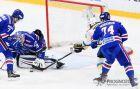 Хоккейный клуб «Сочи» прервал рекордную победную серию «СКА»