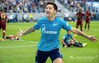 Дриусси из-за травмы не поможет «Зениту» в матче с «ЦСКА»