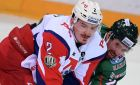 Ак Барс крупно проиграл Локомотиву в дебютной игре Зарипова в сезоне-2017/18