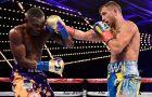 Ломаченко защитил титул чемпиона мира в поединке с Ригондо: видео боя