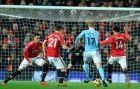 Манчестер Юнайтед – Манчестер Сити: голы, видеообзор матча
