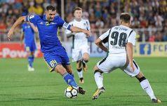 «Ростов» и «Краснодар» не выявили победителя в «южном дерби»