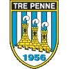 Тре Пенне