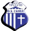 ФК Скопье