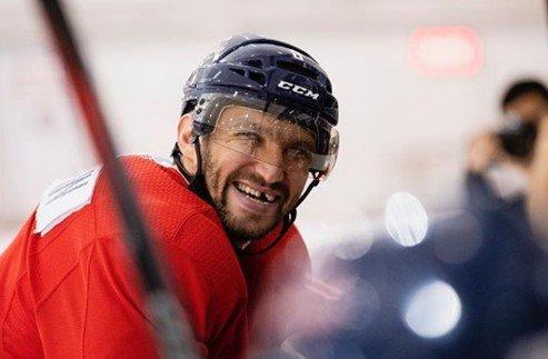 Регулярный чемпионат НХЛ