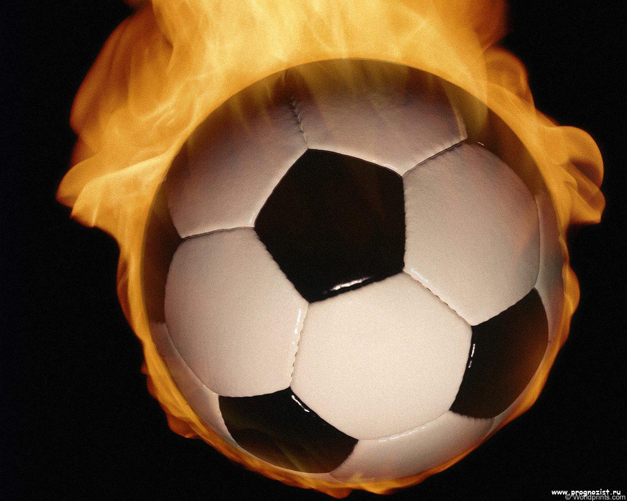 Огненный мяч  № 3150986  скачать