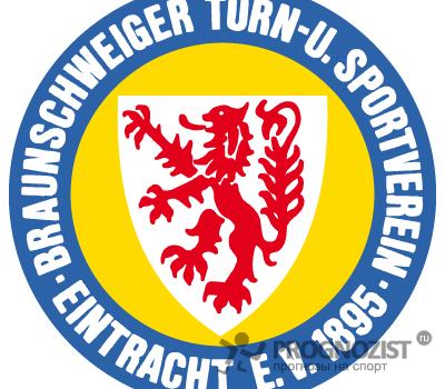 Айнтрахт футбольный клуб