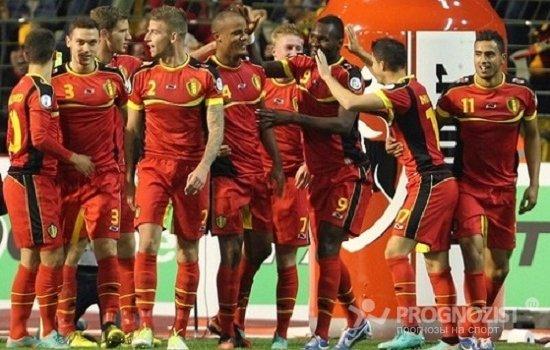 чм 2018 матч бельгия-сша по на футболу прогноз