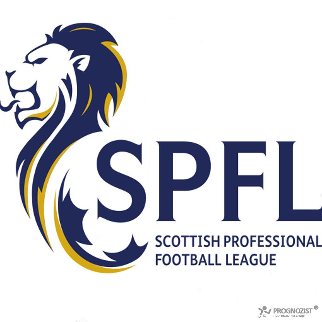 Премьер Лига Шотландии
