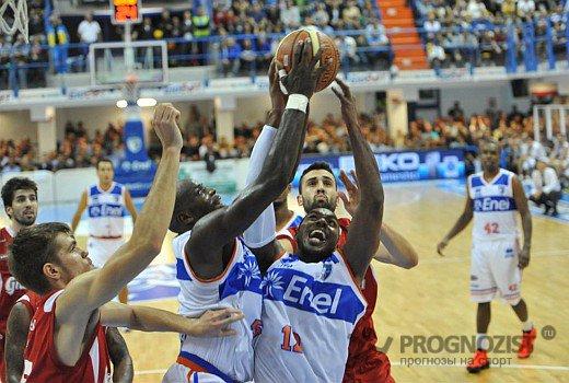 италии прогноз баскетбол