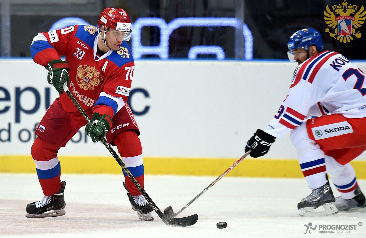 экстралига чехии по хоккею