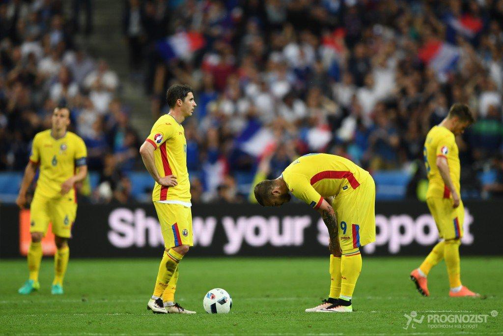Румынская футбольная лига