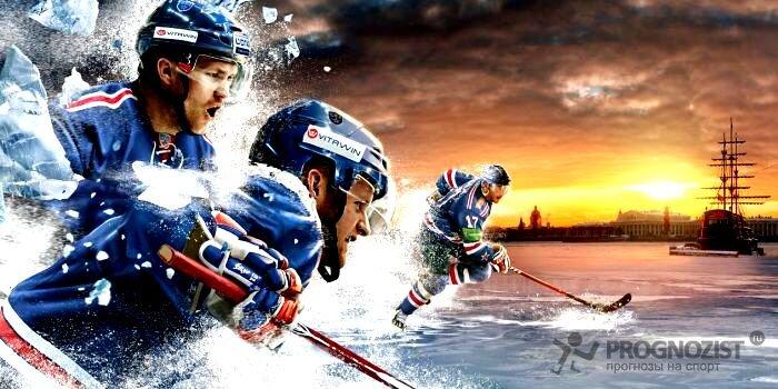 SKA Ice Hockey Club скачать