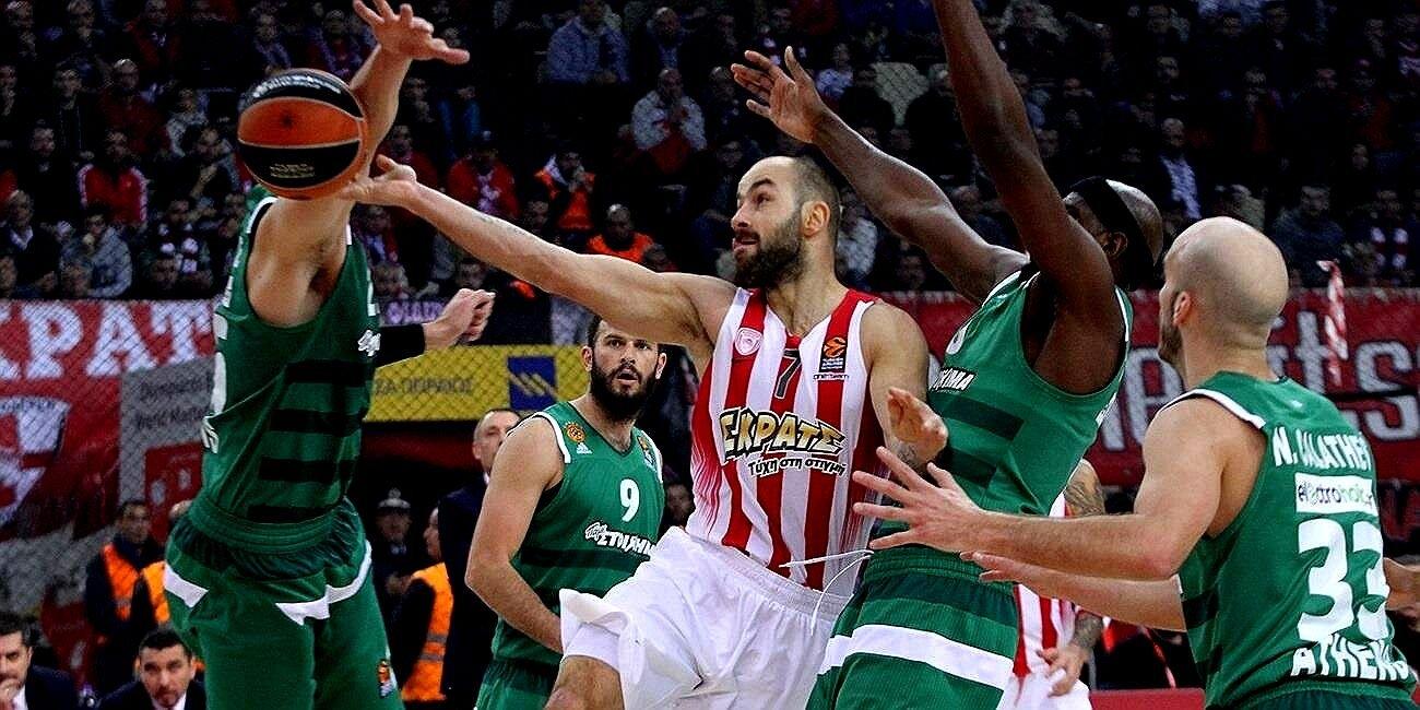 Баскетбол. Ставки на Еврокубок УЛЕБ на 2 Марта 2016. 18 Финала