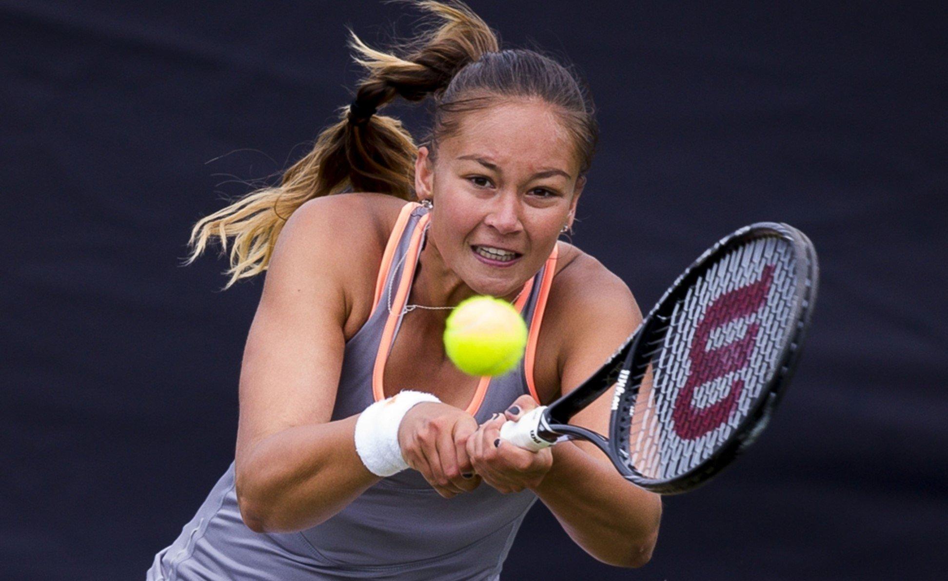 Прогноз на матч: Гарбинье Мугуруса – Анастасия Севастова – 8 августа 2018 года