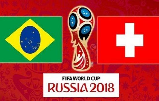По чемпионат мира бразилии в на футболу прогнозы