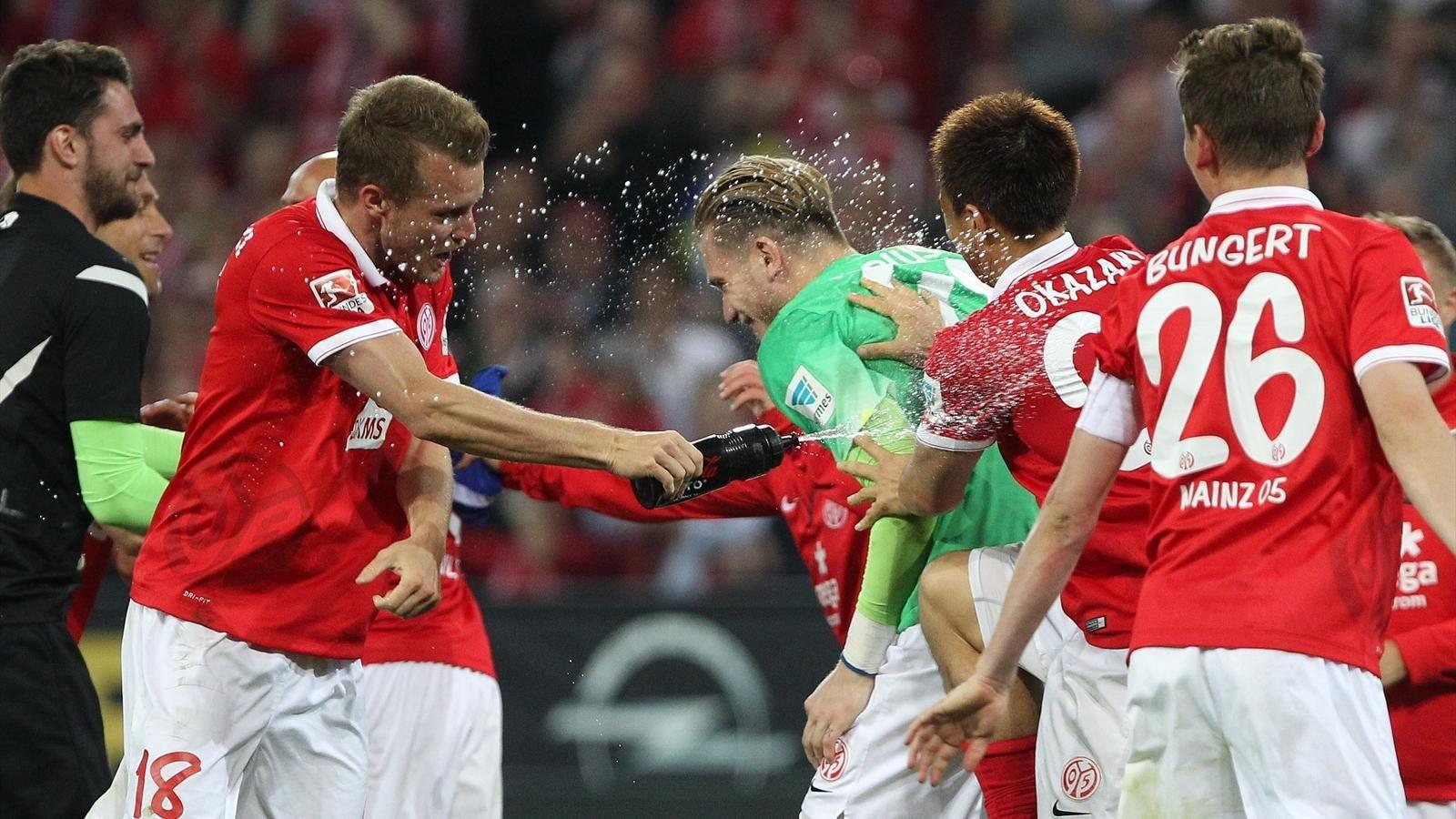 Прогноз на матч Кёльн - Унион Берлин: три очка достанутся Кельну