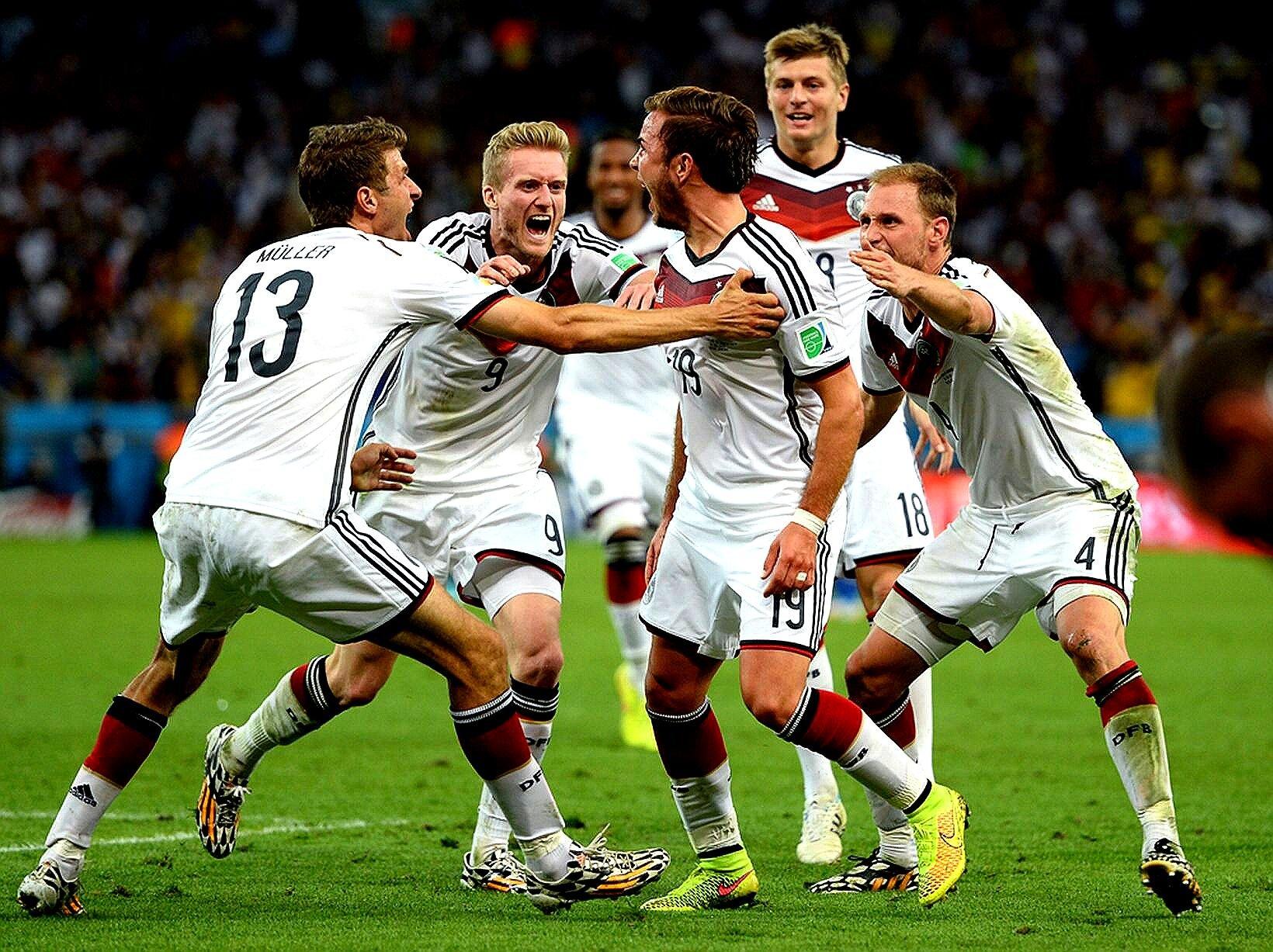 картинки про немецкий футбол очень важный