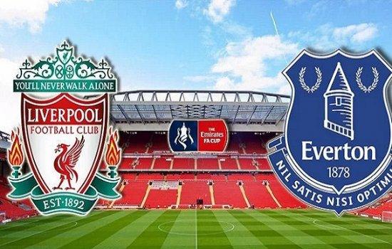 Эвертон ливерпуль 19 12 2016 трансляция