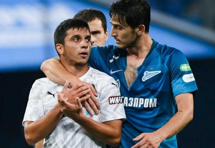Krasnodar Zenit Prognoz Na Match